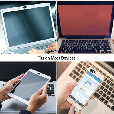 3pcs Ultra-Thin webcam covers web camera cover for laptops macbook CL