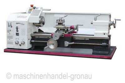 Optimum Drehmaschine Opti Turn TU2807 - 230V