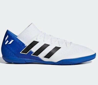 75afa8455 ADIDAS PREDATOR TANGO 18.3 IN Men s Soccer Training Shoes Size10 ...