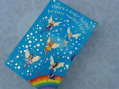 Rainbow Magic The Weather Fairies Box Set 7 Books Paperback Orchard Books