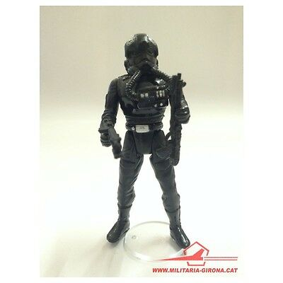 Star Wars Action Figure. The Power Of The Force. Tie Fighter Pilot. Kenner 1995
