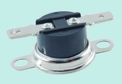 Snap Action Disc Thermostat - Close on Rise - NTE NTE-DTC100 - NEW