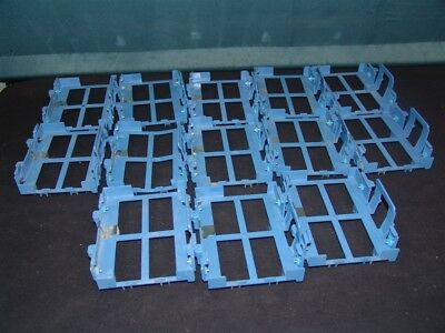 Lot of 13 OEM DELL 1B31D0000-600-G 2.5 / 3.5INCH HDD CADDY FOR Optiplex 7010