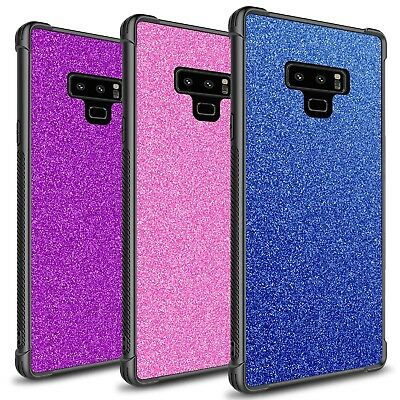 CoverON Glimmer Series Samsung Galaxy Note 9 Case Cute Glitter Bling Phone Cover