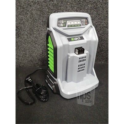 Ego Power Plus CH5500 56V Lithium Ion Battery Charger, 120VAC, 60Hz, 550W