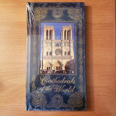 Easton Press Cathedrals of the World