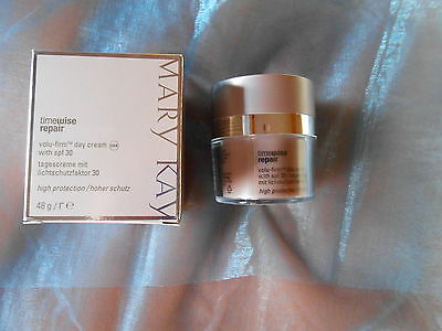 Mary Kay Timewise Repair Volu-Firm Day Cream SPF 30 /NEU/OVP