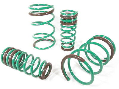 A33 Lowering Springs SKP20-BUB00 Tein Htech Nissan Maxima 00-03