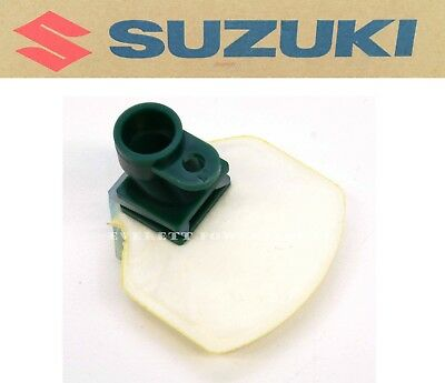 New Genuine Suzuki Fuel Gas Pump Filter Strainer GSX-R GSX OEM (See Notes) #C113