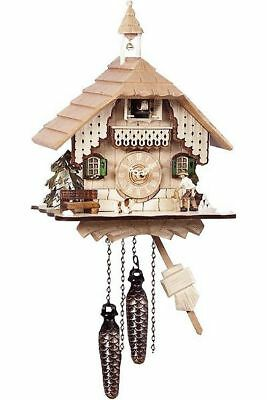 Black Forest House 29cm- Cuckoo Clock Original Black Forest Cuckoo