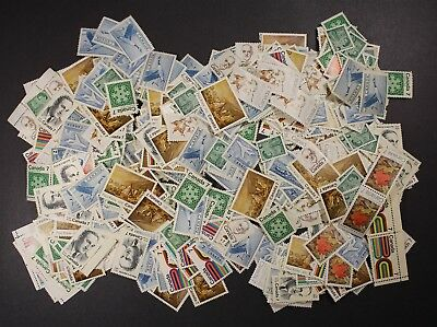 Canada 7¢ Postage Lot Face Value $63.00
