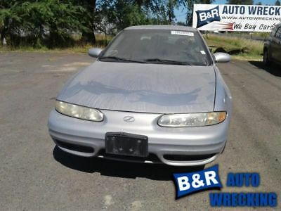Chassis ECM Body Control BCM Right Hand Dash Fits 99 ALERO 10940066