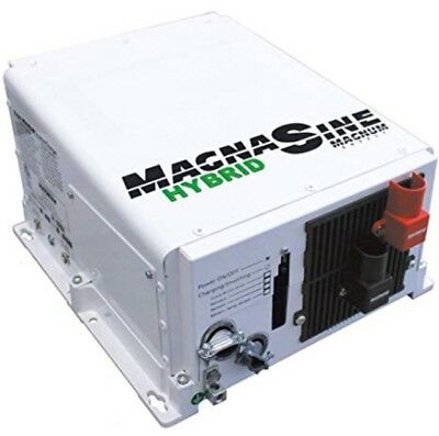 NEW Magnum Energy MSH3012M Hybrid Inverter-Charger - 3000 Watts  3 Yr Warr