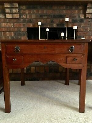 2 Bob Timberlake Lexington Furniture Lamp End Tables Cherry Wood Will Separate