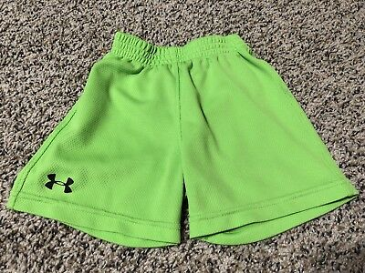 18 Month Under Armour Shorts