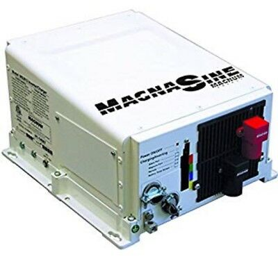 NEW Magnum Energy MS2812 Sine-wave Inverter-Charger - 2800 Watts  3 Yr Warr
