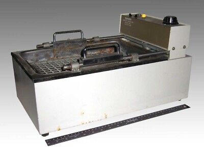 Yamato Constant Temperature Shaking Bath Model BT-25