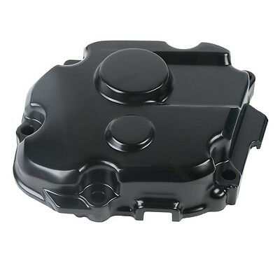 Black Pulser Timing Engine Cover Crankcase For KAWASAKI ZX10R 2011-2018 14 13 12