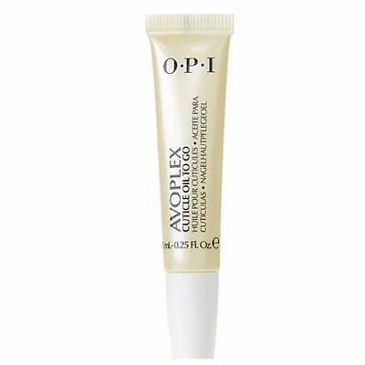 OPI Avoplex Cuticle Oil to Go 7.5ml Boxed