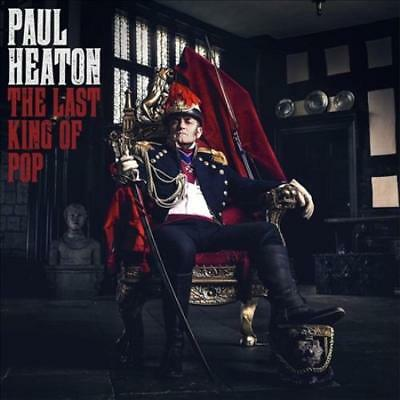 The Last King Of Pop [11/23] New Cd