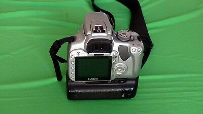 Canon eos rebel xti Owned from new well looked after, Excellent photos.