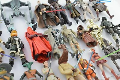 Star Wars Modern Figures Selection - Many To Choose From !!    (Mod 47)