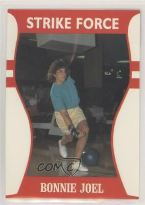 1991 Little Sun Ladies Pro Bowling Tour Strike Force #43 Bonnie Joel Card