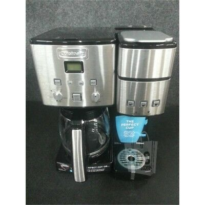 Cuisinart SS-15 2-in-1 Coffee Center Coffeemaker and Single Serve Brewer