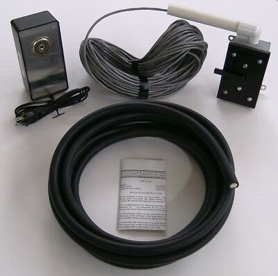 Home-Based Business:  Driveway Alarm Manufacturing