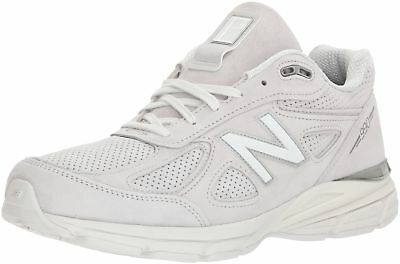 the latest cca9e 3bb32 NEW BALANCE M990AF4: Men's Arctic Fox 990V4 Running Sneakers
