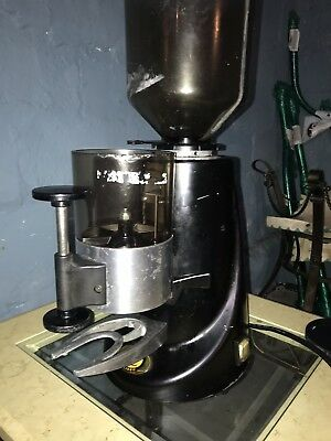 La Spaziale Astro 12A Commercial Automatic Dosing Coffee Grinder Parts Only