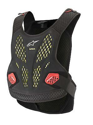 Alpinestars Sequence Chest Protector Roost Guard 2701-0895 6701819143M/L