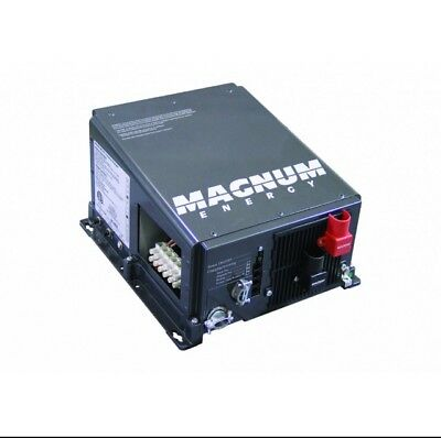 NEW Magnum Energy ME2012-20B Inverter-Charger - 2000 Watts  3 Yr Warr
