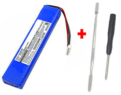 Replacement Battery+Tool for JBL Xtreme Extreme Portable Bluetooth Speaker GSP09