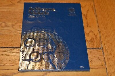 1938-1961 Complete Jefferson Nickel Collection, 65 coins,BU 1950 d, new folder.