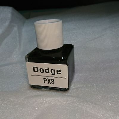 One Day Shipping-For DODGE Touch Up Paint Color Code PX8 Pure Jet Black