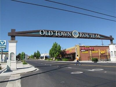 5 Acres, Apple Valley / Victorville Area, Road Access, Near Stoddard Wells, Look
