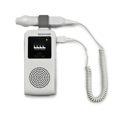 Edan SD3 VASCULAR DOPPLER 4mhz ,5mhz  or 8mhz probe  new generation of Sonotrax