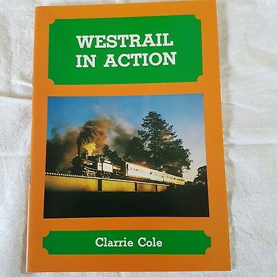 Westrail In Action