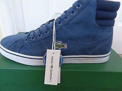 13610fd0a5a8cb NIB LACOSTE SNEAKERS Marcel Chunky Baby Toddler Girl Light Pink Sz 5 ...
