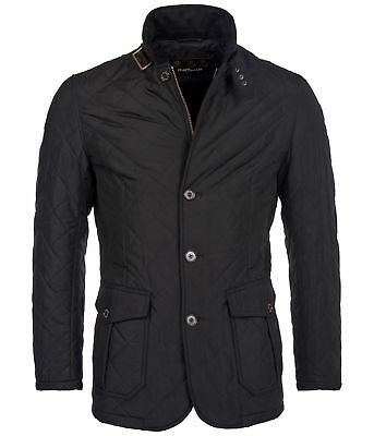 Barbour Mens Lutz Quilted Jacket
