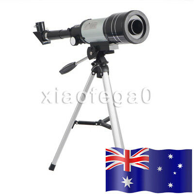 F70300M 150x High Power Astronomical Refractive Monocular Telescope 300m In AU