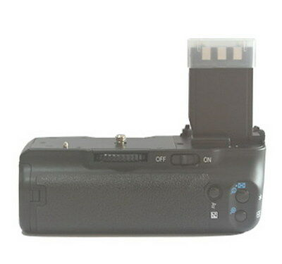 NEW Battery Grip Pack for Canon 350D/400D