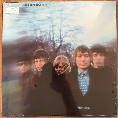 The Rolling Stones Between The Buttons - LP Original Pressing - Sealed