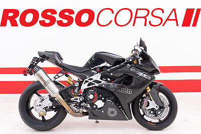 2011 Bimota DB8 Oronero  2011 Bimota DB8 Oronero 1 of 9 WORLDWIDE / BUYER WILL BE THE 1st OWNER