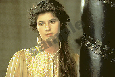 "Othello Shakespeare Movie Still Color Photo 8.5""x11"" Irène Jacob"