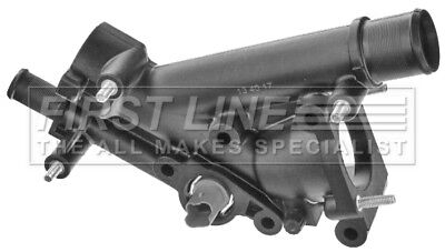 Coolant Flange / Pipe FTS1125 First Line Water Genuine Top Quality Replacement