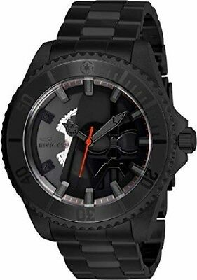 Limited Edition Invicta Star Wars Model 26599 Darth Vader Black Men's Watch