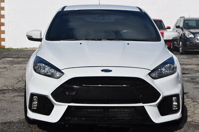 2017 Ford Focus ST Only 42K 6 Speed Manual Camera Turbocharged Fun Fast Hot Hatchback 13 14 15 1617