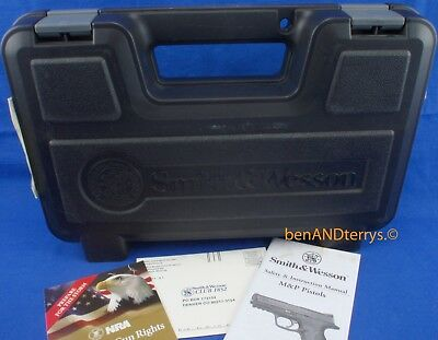 NEW* SMITH & Wesson Printed Box/Case End Labels ☆Very